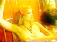 Jeffrey Hurst & Juliet Graham vintage hot sex in the Wild West