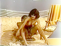 Softcore Nudes 620 60's and 70's - Scene 4