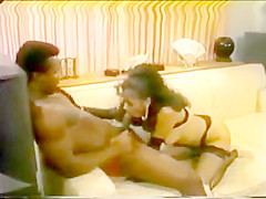 Vintage Porn-Ray Victory/Nina DePonca...Oh You Fancy Huh