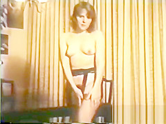Softcore Nudes 608 60's and 70's - Scene 4