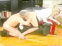 Innocent Shy Student Fucked Hard By Her Professor