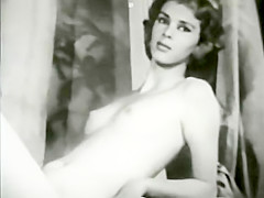 Softcore Nudes 550 30's to 50's - Scene 8