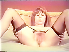 Softcore Nudes 645 1970's - Scene 7