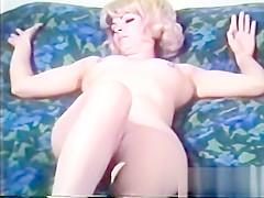 Softcore Nudes 597 1960's - Scene 1