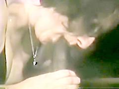 European Peepshow Loops 309 70s and 80s - Scene 1