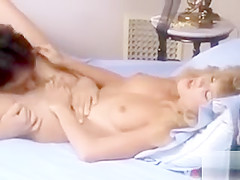 Gorgeous Young Teen Ginger Lynn