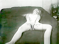 Softcore Nudes 502 50's and 60's - Scene 4