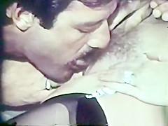 Peepshow Loops 423 1970's - Scene 1