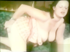 Softcore Nudes 526 50's to 70's - Scene 9