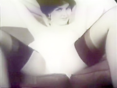 Softcore Nudes 59 50's to 70's - Scene 6