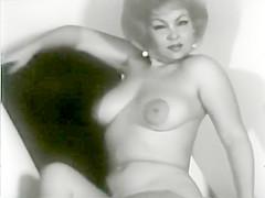 Softcore Nudes 556 40's to 60 - Scene 8