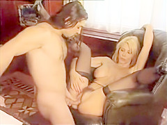 Milly D Abbraccio - Sex in the office