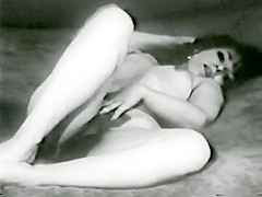 Softcore Nudes 501 50s and 60s - Scene 1