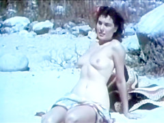 Miss May 1950