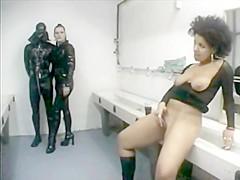 german fuckers on the toilet