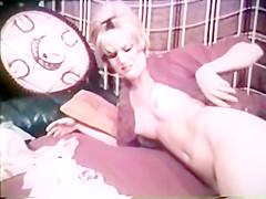 Softcore Nudes 603 1960's - Scene 10