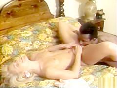 Black And Horny - Scene 4
