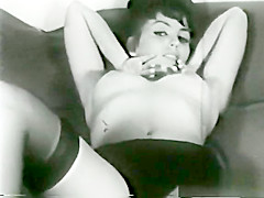 Softcore Nudes 501 50s and 60s - Scene 2