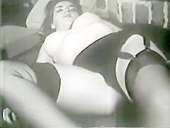 Softcore Nudes 615 50's and 60's - Scene 8