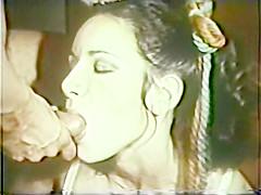 Peepshow Loops 220 70s and 80s - Scene 1