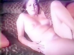 Softcore Nudes 597 1960's - Scene 3