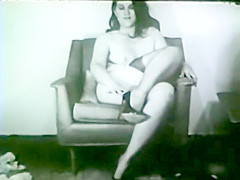Softcore Nudes 658 60s and 70s - Scene 1