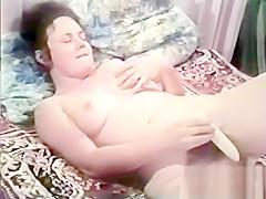 Softcore Nudes 645 1970's - Scene 2