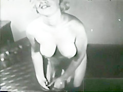 Softcore Nudes 568 50's and 60's - Scene 3