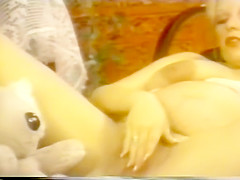 legendary tits : Keli Stewart, Christy Canyon / ケリー・スチュワート, クリスティ・キャニオン