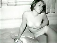 Softcore Nudes 578 1960's - Scene 5