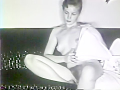 Softcore Nudes 606 50's and 60's - Scene 1