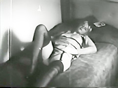Softcore Nudes 569 40's to 60's - Scene 3
