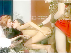 Olivia Del Rio and your friends