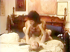 Nick Niter fucks Desiree Lane & Nina Hartley from Looking for lust(1984)HOT