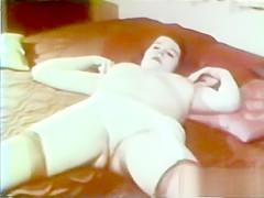 Softcore Nudes 584 1970's - Scene 9