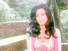 Fuego - Isabel Sarli (Vintage Spanish)