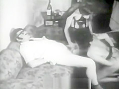 Using Bondage Devices to Reach Orgasm