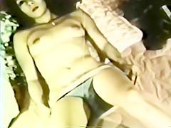 Softcore Nudes 513 1960's - Scene 8