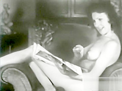 Softcore Nudes 550 30's to 50's - Scene 6