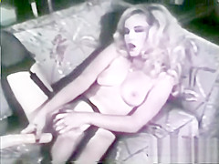 Softcore Nudes 624 70's and 80's - Scene 6