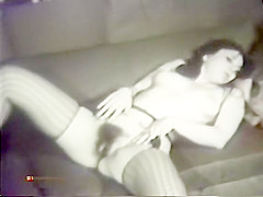 Softcore Nudes 59 50's to 70's - Scene 5