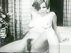 Softcore Nudes 541 50's and 60's - Scene 8