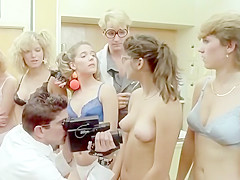 Loose Screws - Screwballs II - 1985 - nude scenes