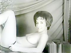 Softcore Nudes 640 50's and 60's - Scene 5
