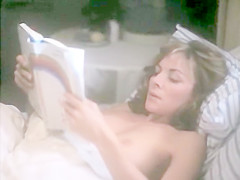 Kim Cattrall - Naked Sex Scenes, Boobs, Shower - Above Suspicion (1995)