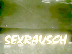 sexrausch