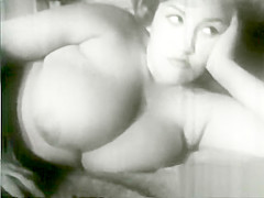 Softcore Nudes 555 40's and 50's - Scene 8