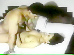 Vintage Indian Couple Retro Porn
