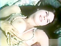Softcore Nudes 558 1960's - Scene 5