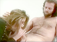 Delicious Chasey Lain giving Jon Dough